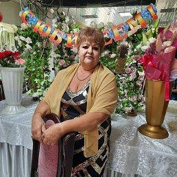 ТАТЬЯНА, 58 лет, Димитровград