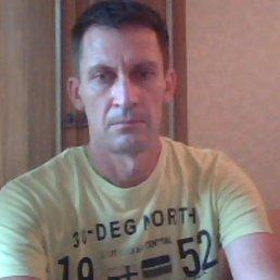 й, 49 лет, Северодонецк