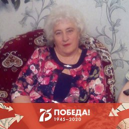 Вера, 64 года, Железногорск-Илимский