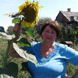 Любовь Витальевн, 65 лет, Апатиты