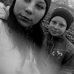 вика, 18 лет, Донецк