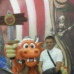 Sergei, 46 лет, Омск