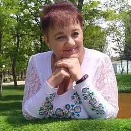 Ольга, 61 год, Орджоникидзе