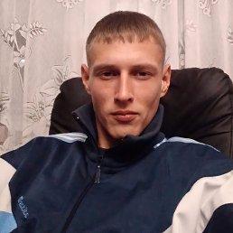 Роман, Владивосток, 27 лет