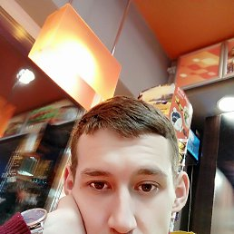 Денис, 24 года, Екатеринбург