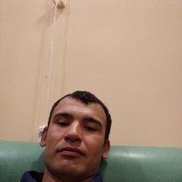 Сардор, Иркутск, 29 лет