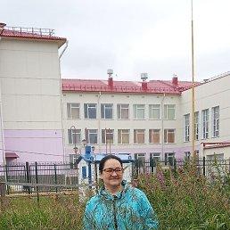 Мария, 59 лет, Нарьян-Мар