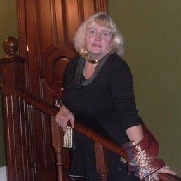 елена, 55 лет, Мытищи