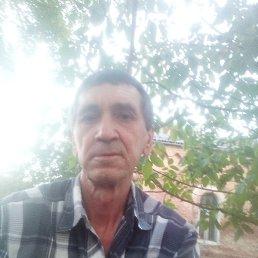 Юрий, 60 лет, Краснодар
