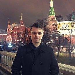 Макар, 21 год, Уфа