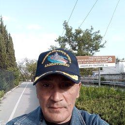 Мурат, 53 года, Москва