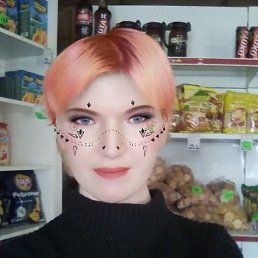 Аня, 28 лет, Пласт