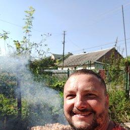 Андр, 37 лет, Червоноград