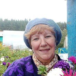 Ludmila, 60 лет, Златоуст