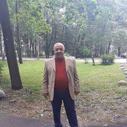 Вачаган, Санкт-Петербург, 62 года