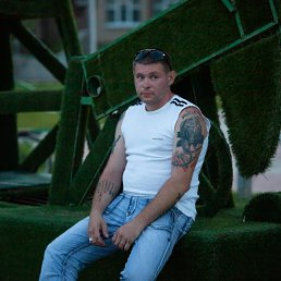 Sergo, 35 лет, Заинск