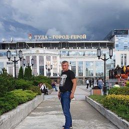 Дмитрий, 51 год, Новомосковск
