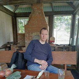 Андрей, Екатеринбург, 40 лет