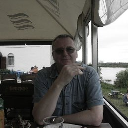 Андрей, 62 года, Великий Новгород