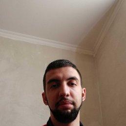 Александр, Астрахань, 25 лет