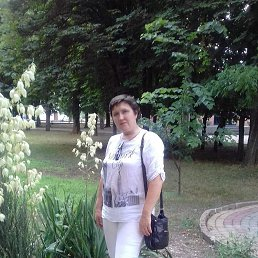 Анжела, 52 года, Азов