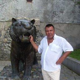 Юра, Комсомольск-на-Амуре, 59 лет