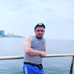Данил, Владивосток, 31 год