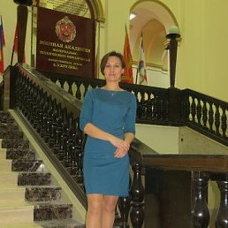 Татьяна, 45 лет, Пермь