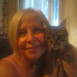 Nina, 52 года, Орехово-Зуево