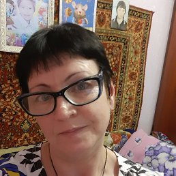 Алла, Владивосток, 58 лет