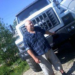 Игорь, 56 лет, Миасс