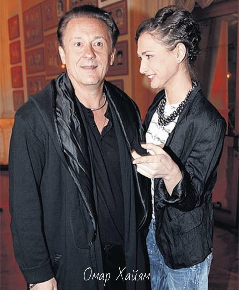 Олег Меньшиков празднует сегодня день рождение