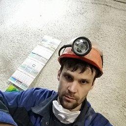 Владимир, Оренбург, 33 года