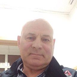 Валерий, Хабаровск, 63 года