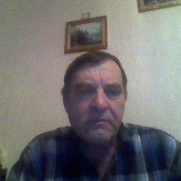 Олег, 64 года, Касли