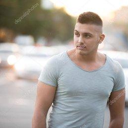 Максим, 26 лет, Томск