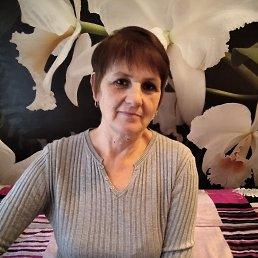 Евгения, 56 лет, Кривой Рог