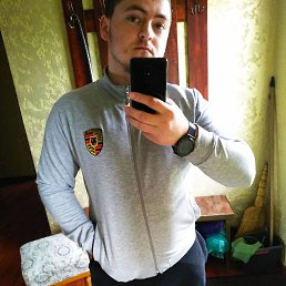 Роман, 26 лет, Борислав