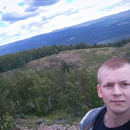 Евгений, Магнитогорск, 24 года