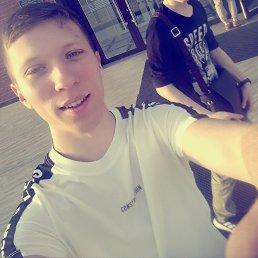 Егор, 20 лет, Краснодар