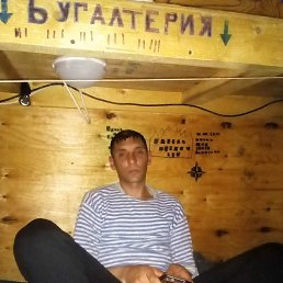 Виталий, Владивосток, 35 лет
