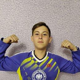 Илья, 18 лет, Омск