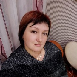Лена, 42 года, Бугульма