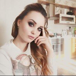 Александра, Челябинск, 24 года