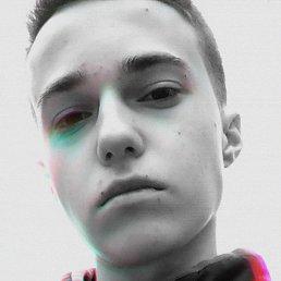 Danil, Владивосток, 19 лет