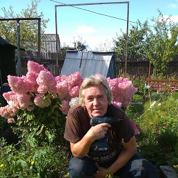 Борис, 65 лет, Гатчина