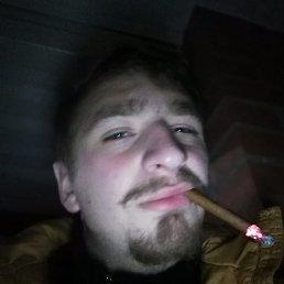 Олег, Москва, 24 года