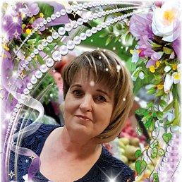 Людмила, Москва, 51 год