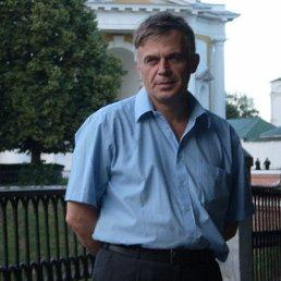 Сергей, 56 лет, Рязань