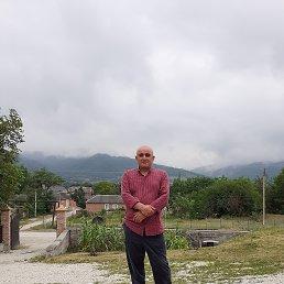 Адам, 53 года, Краснодар